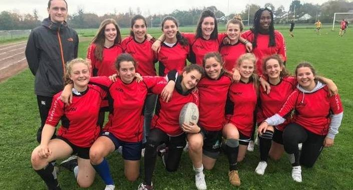 as rugby