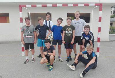Passe dé – the team