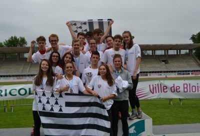 Section athletisme